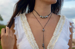 Renewal Necklace