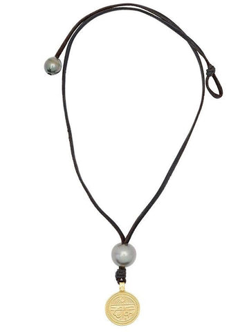 Laka Necklace