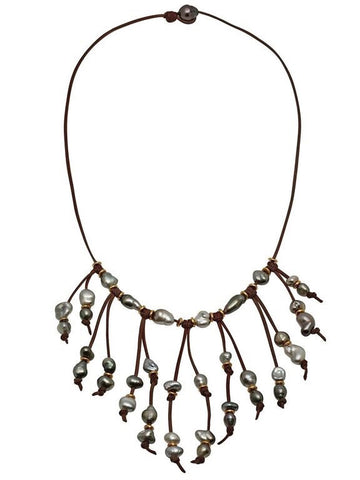 Kaimana Necklace