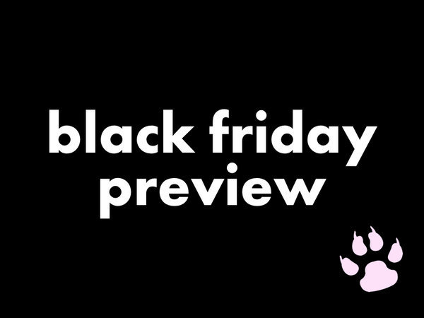 Hydro Kitty Black Friday Preview