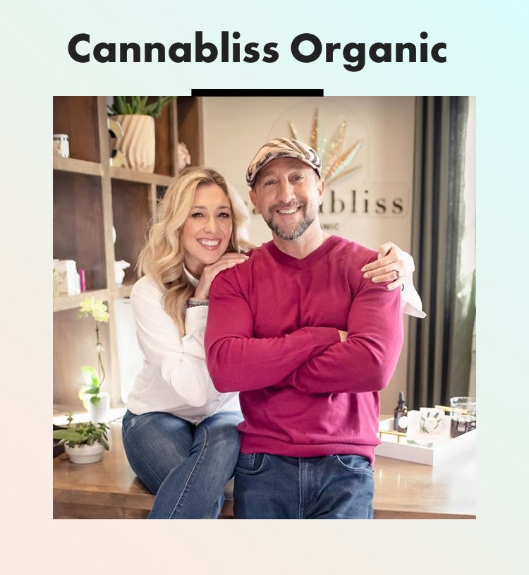 Cannabliss Organic