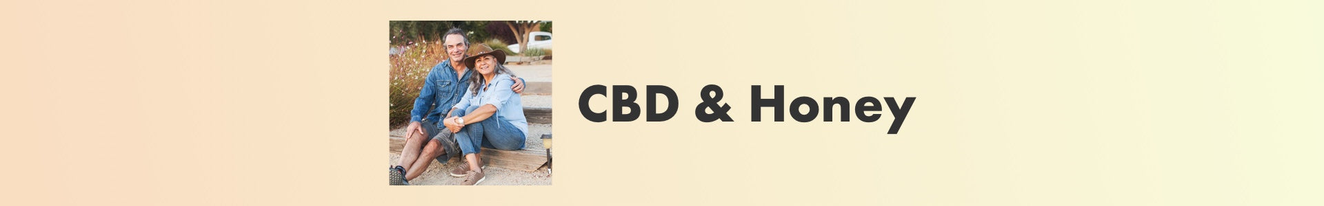 CBD & Honey