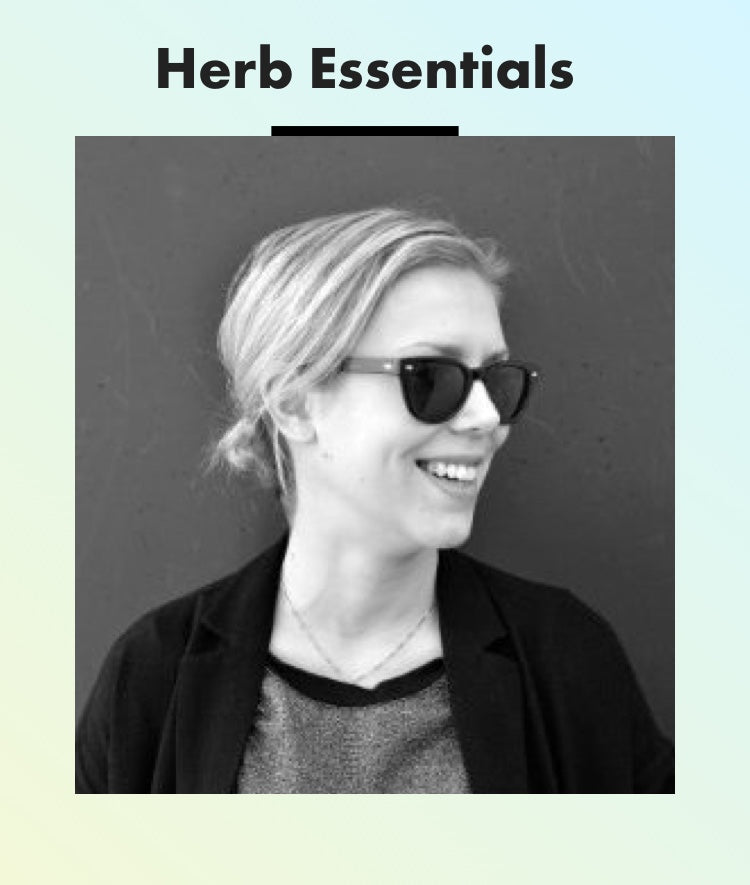 Herb Essentials