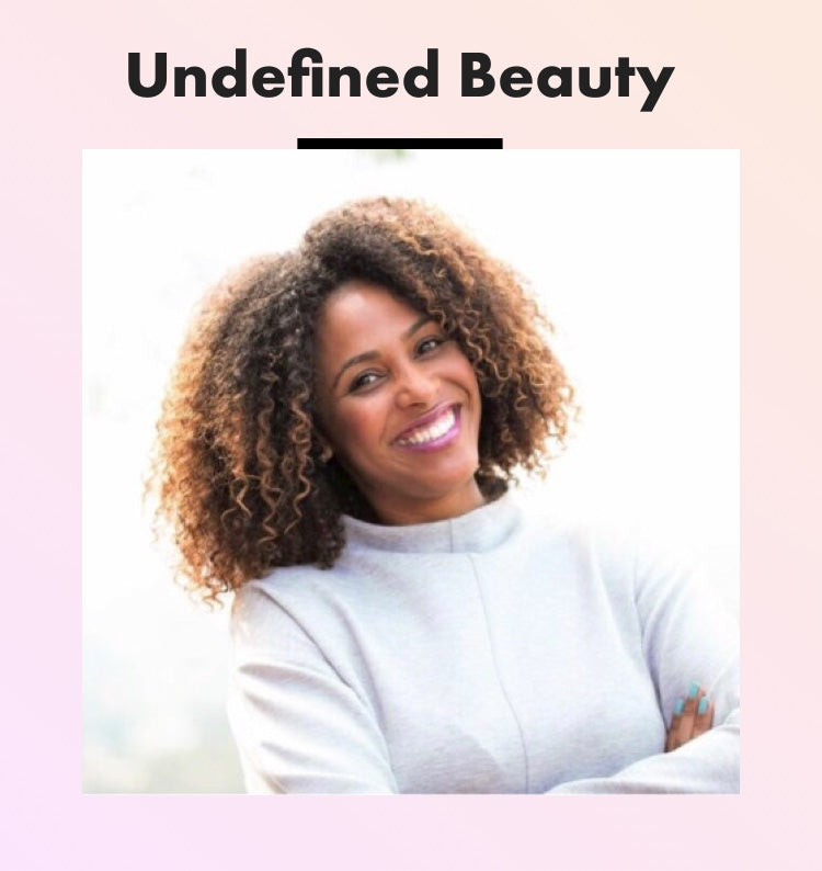 Undefined Beauty