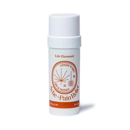 Herb Essentials Lip Balm .25 fl oz