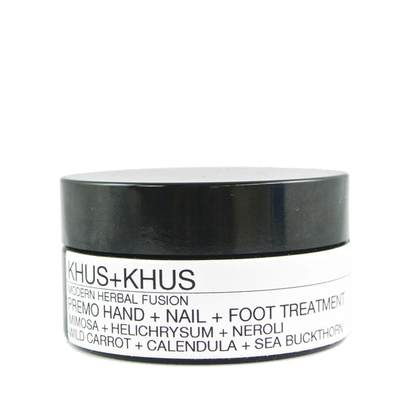 Khus+Khus PREMO Hand, Nail and Foot Treatment - Hydro Kitty CBD Skincare