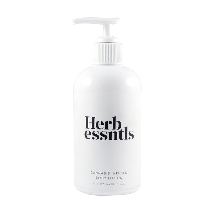 Herb Essentials Herb Essentials Body Lotion 8 fl oz - Hydro Kitty CBD Skincare