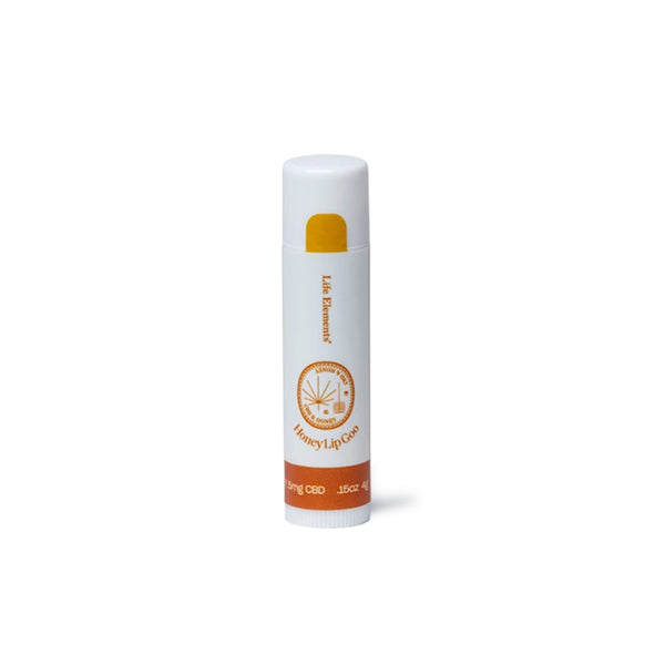 Life Elements Life Elements Lip Goo - Hydro Kitty CBD Skincare
