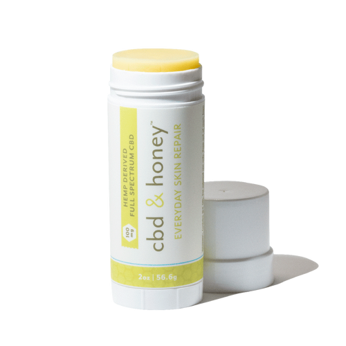 Life Elements Everyday Skin Repair Stick - Hydro Kitty CBD Skincare