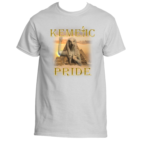 Kemetic Pride T-Shirt