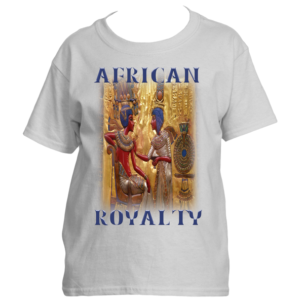 Kids African Royalty