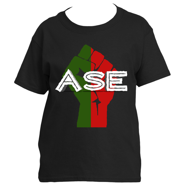 Kid's Power ASE T-Shirt