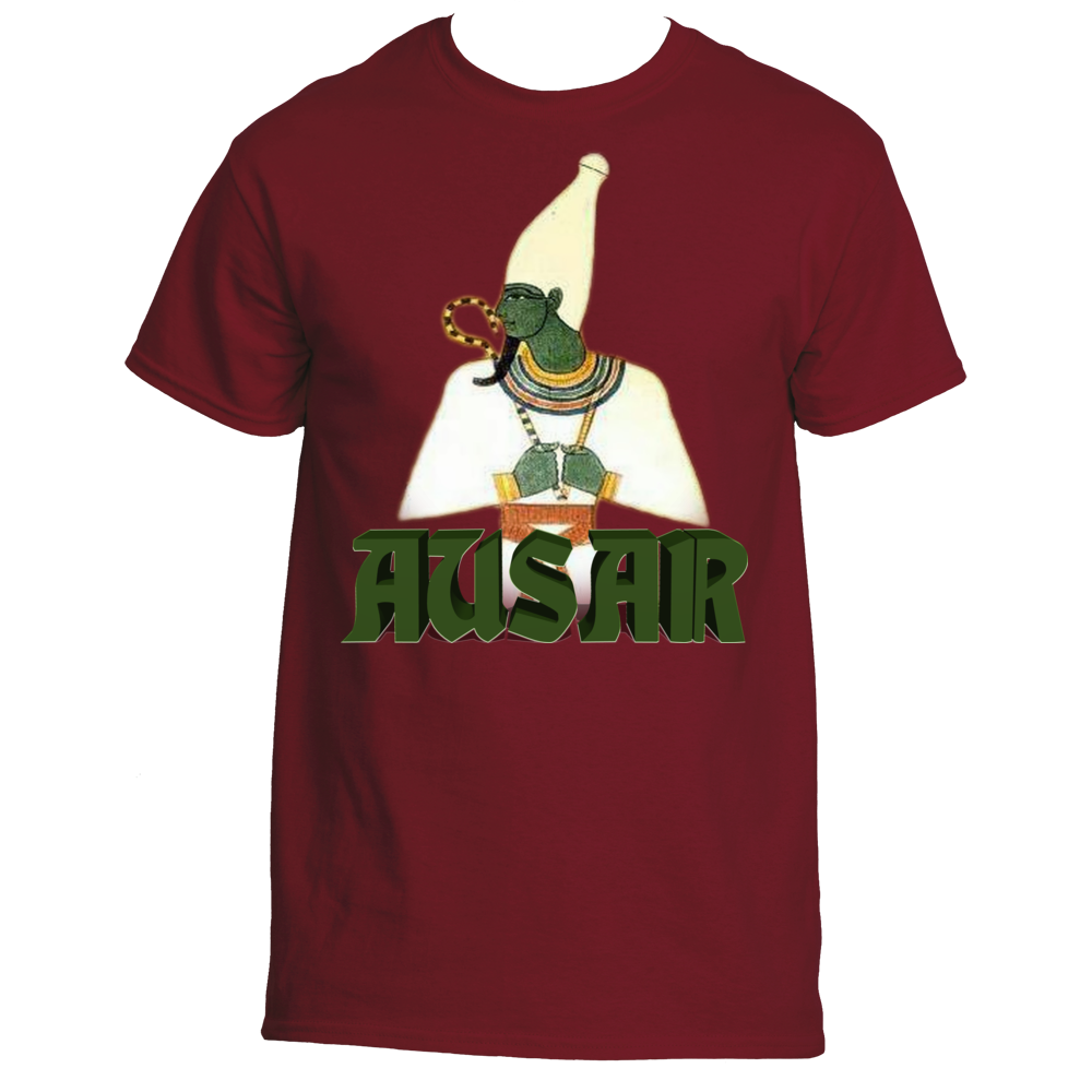 The Ausar T-Shirt
