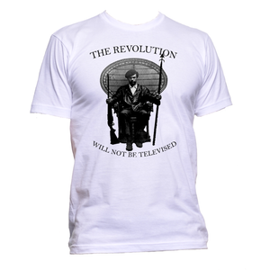 Huey Newton Adult Shirt