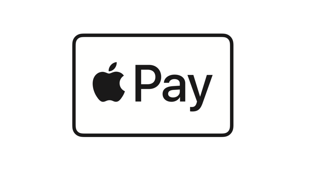 We're Now Accepting Apple Pay!