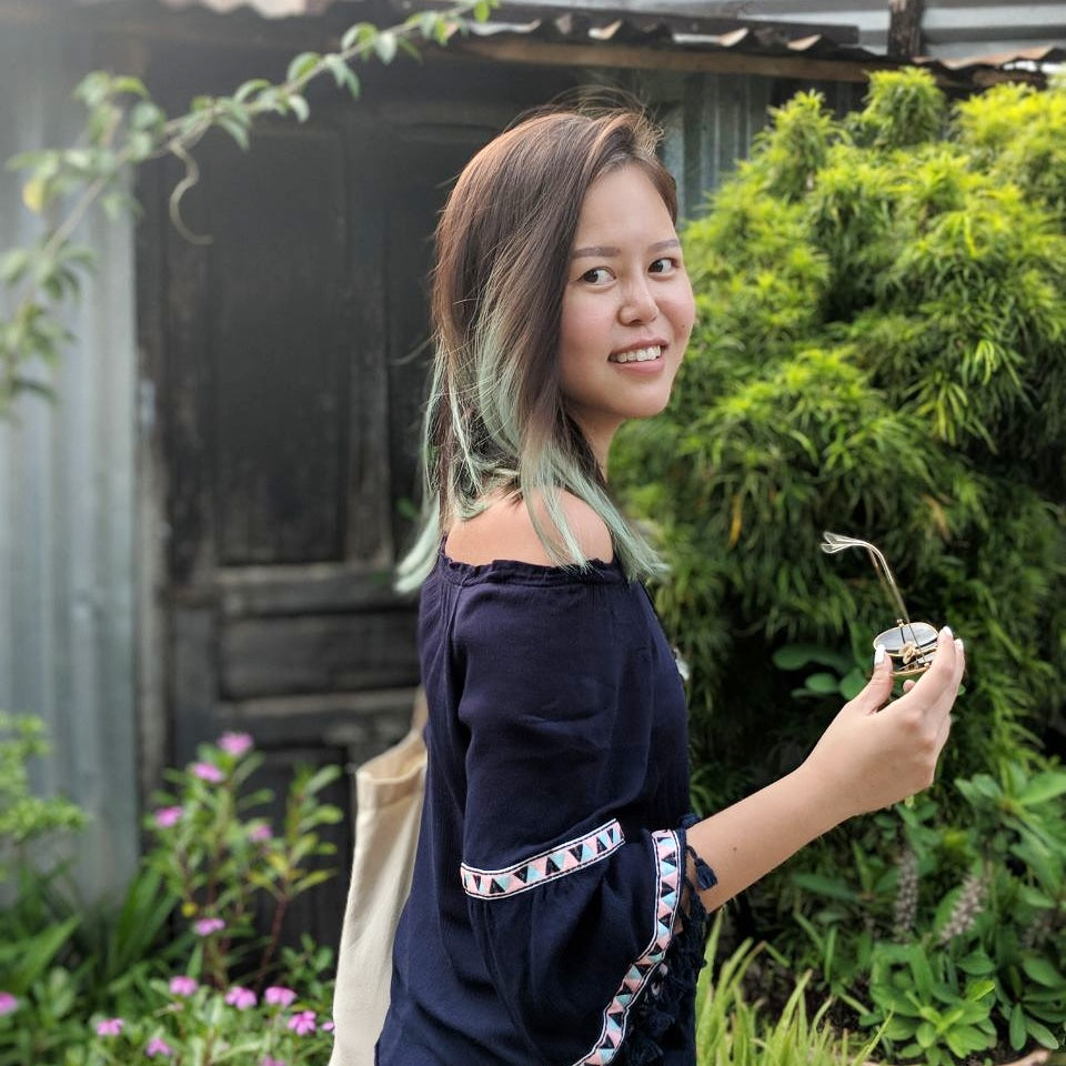 Trouvée.Co's Inspirational Woman Feature: Alexis Cheong