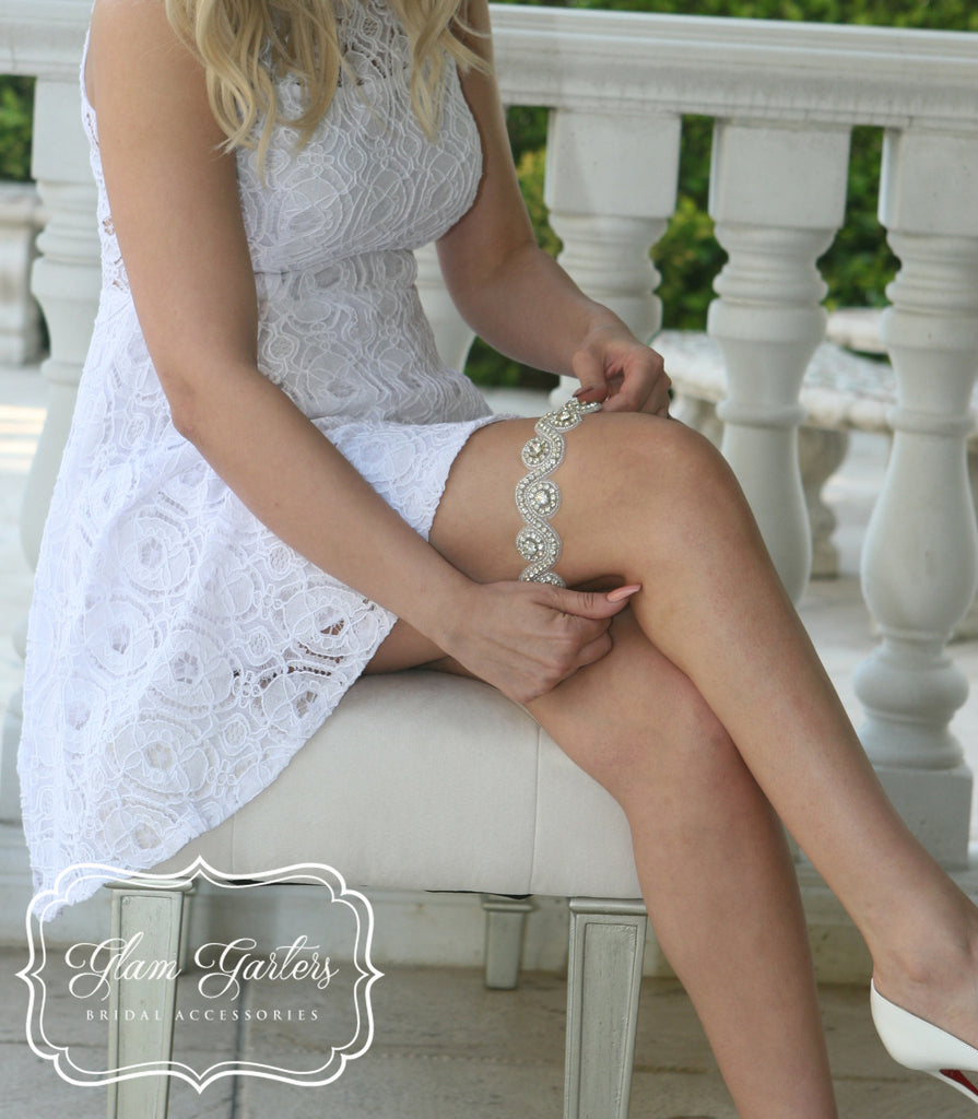Facts about Wedding Garters