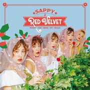 REDVELVET 'Sappy' JAPANESE ALBUM