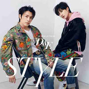 SUPER JUNIOR D&E 'STYLE'