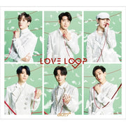 GOT7 LOVE LOOP 'Sing for U Special Edition' Japanese Album