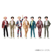BTS DOLL JAPAN EDITION
