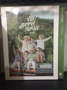 [INSTOCK] BTS 2017 SUMMER PACKAGE VOL. 3