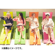 MAMAMOO '4colors' JAPANESE ALBUM
