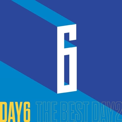 DAY6 The Best Day2 Japanese Album