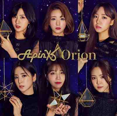 Apink 'Orion'