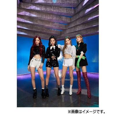 BLACKPINK 'DDU-DU DDU-DU' JAPAN ALBUM
