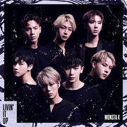 MONSTA X 'LIVIN IT UP'
