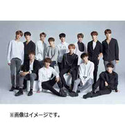 SEVENTEEN 'WE MAKE YOU' JAPAN ALBUM