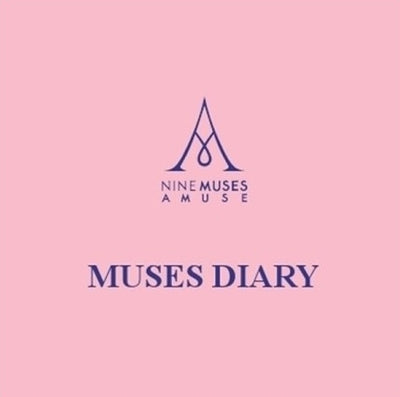 9 MUSES 'A Muses Diary'