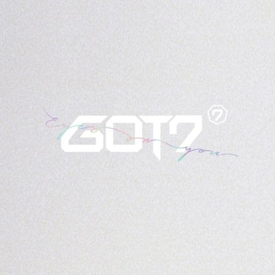 GOT7 MINI ALBUM 'EYES ON YOU'