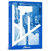 HOYA 1ST MINI ALBUM 'SHOWER'