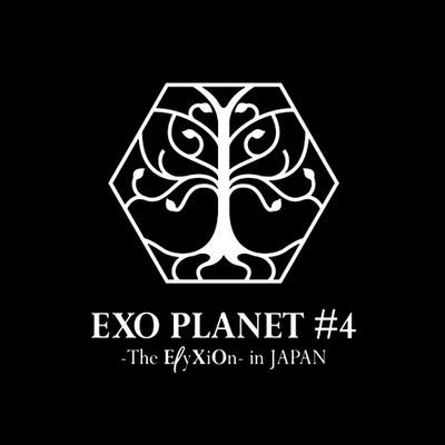 EXO PLANET # 4 'The ElyXiOn IN JAPAN'