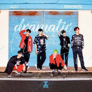 NTB 1ST MINI ALBUM 'DRAMATIC'