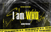 Stray Kids Mini Album Vol.2 'I am WHO'