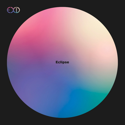 EXID 'ECLIPSE' Taiwan Limited Edition