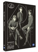 SUPERJUNIOR K.R.Y Asia Tour [PHONOGRAPH] in Seoul (Taiwan Edition)