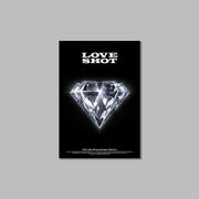 EXO 5th Repackage Album 'LOVE SHOT'