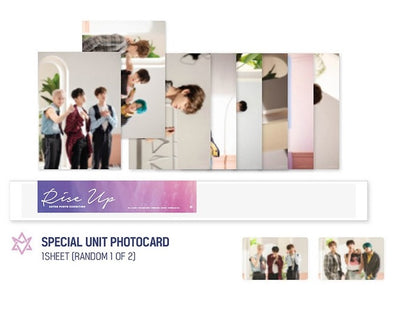 ASTRO 'Rise Up' Official Goods