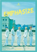 BIGFLO 5th Mini Album 'Emphas!ze'