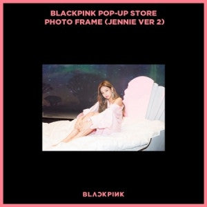 BLACKPINK POP-UP STORE GOODS
