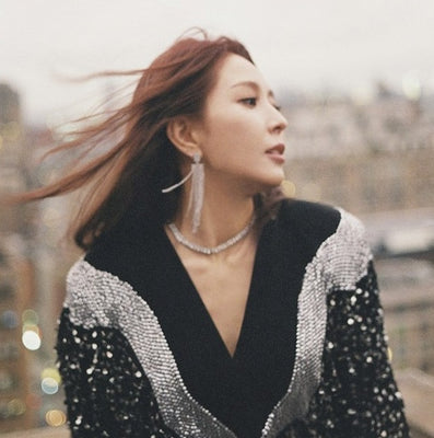 BoA 2nd Mini Album 'Starry Night'