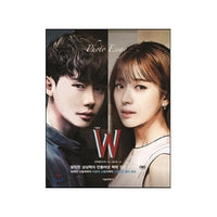 DRAMA W PHOTO ESSAY (LEE JONG-SUK, HAN HYO-JOO)