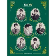 BTOB 10th Mini Album 'Feel Em'