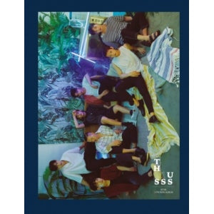 BTOB 11TH MINI ALBUM 'THIS IS US'