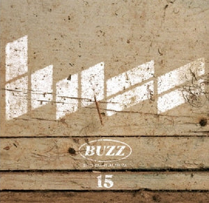 BUZZ 2nd Mini Album '15'