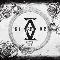 CROSS GENE - MIRROR 4TH MINI ALBUM (WHITE VER)